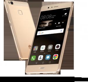 Смартфон для женщин Huawei P9 Lite