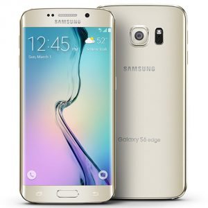 Смартфон для женщин Samsung Galaxy S6 Edge 32Gb