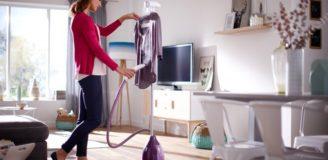Выбираем отпариватель для одежды и дома