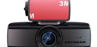Рейтинг видеорегистраторов с радар детектором