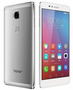 -телефонии компании Huawei-честь-5x