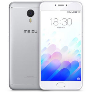 Meizu-телефонии-m3-примечание