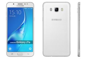 -телефонии компанией Samsung Галактика-J7-см-j710f