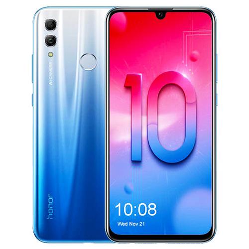 бюджетный смартфон Huawei Honor 10 Lite