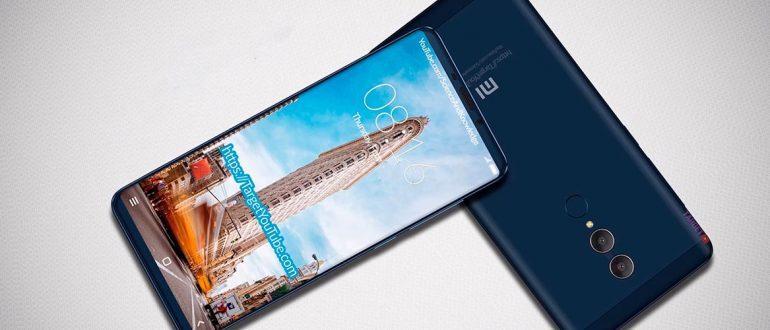 Лучшие смартфоны для селфи 2018