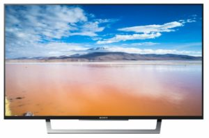 TV Sony KDL 43WD753