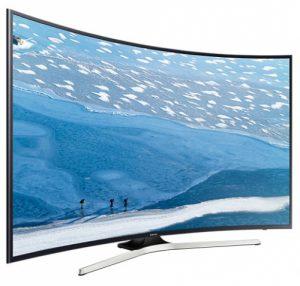 Телек Samsung UE40KU6300U