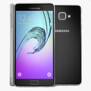 Игоровой смартфон Samsung Galaxy A9 (2016) SM A9000