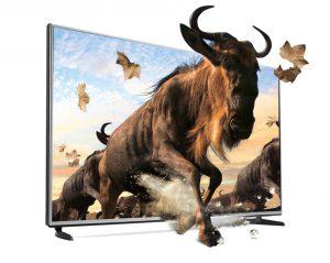 Лучшие телевизоры 3D - рейтинг 2018 - 2019 года