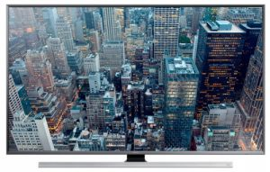 Samsung UE75JU7000 ТВ