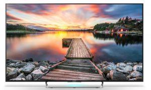 Sony KDL43W808C TV