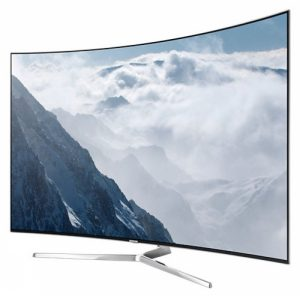 Тонкий ТВ Samsung UE78KS9000U