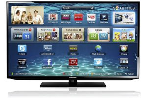 телевизор фирмы Самсунг