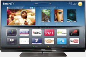 телевизоры фирмы Филипс
