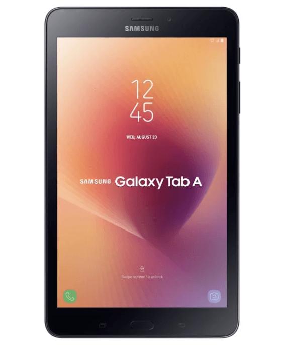 Samsung Galaxy Tab A 8.0 SM-T385 16 GB 8