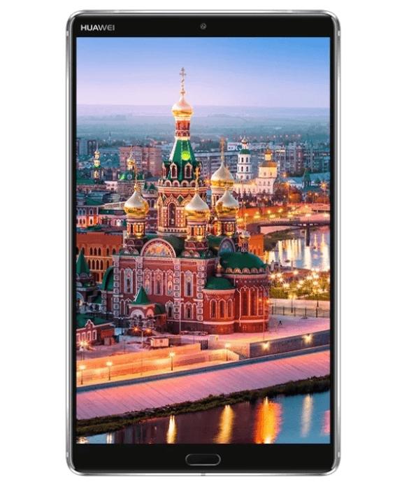 Huawei MediaPad M5 8.4 64 GB LTE 8