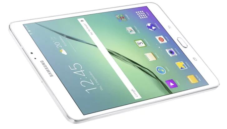 Samsung Galaxy Tab S2 8.0 SM-T719 LTE 32 GB 8
