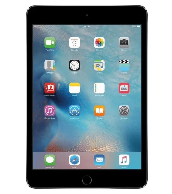 Apple iPad mini 4 128 GB Wi-Fi 8
