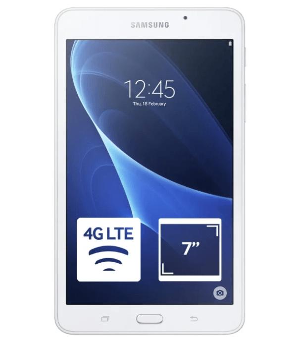 Samsung Galaxy Tab A 7.0 SM-T285 8Gb до 10