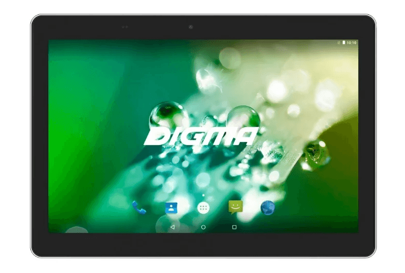 Digma Optima 1023N 3G до 10