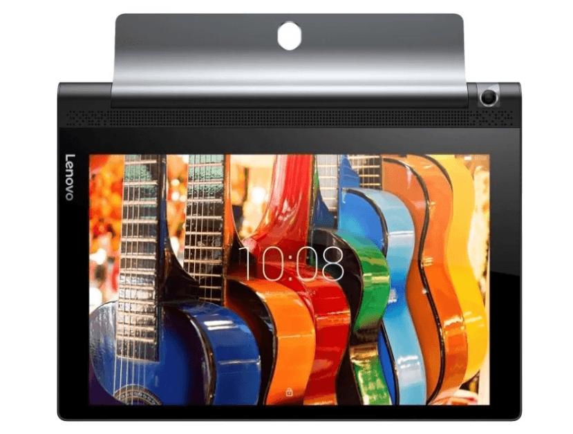 Lenovo YOGA Tablet 10 3 2GB 16GB 4G с хорошей камерой