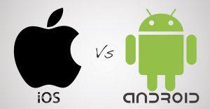 Что лучше Иос или Андроид