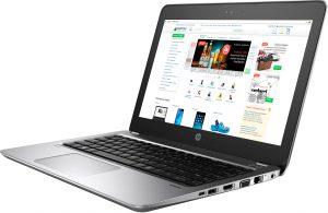 Ноутбук 13 дюймов HP ProBook 430 G4