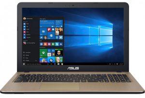 Ноутбук 15 дюймов ASUS X540LJ