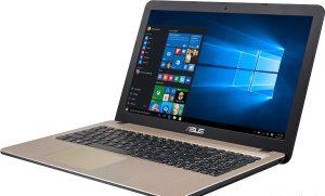 Ноутбук от ASUS X540LA