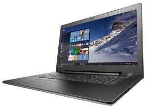 Ноутбук от Lenovo B71 80