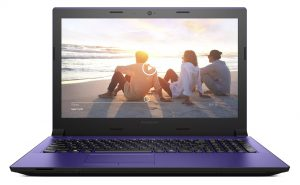 Ноутбук от Lenovo IdeaPad 110 17 AMD