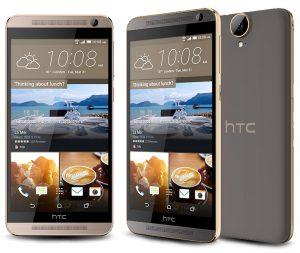 Смартфоны фирмы HTC