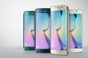 Смартфоны фирмы SAMSUNG