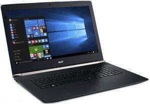 ноутбук Асер ASPIRE VN7-792G-54LD