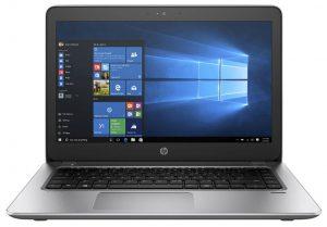 ноутбук HP 250 G5