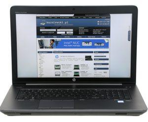 ноутбук HP-ZBook-17-G3-Y6J64EA