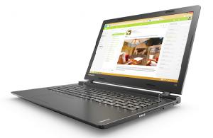 ноутбук Lenovo IdeaPad 100 15ноутбук Lenovo IdeaPad 100 15