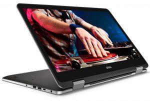 ноутбук-трансформер DELL INSPIRON 7779