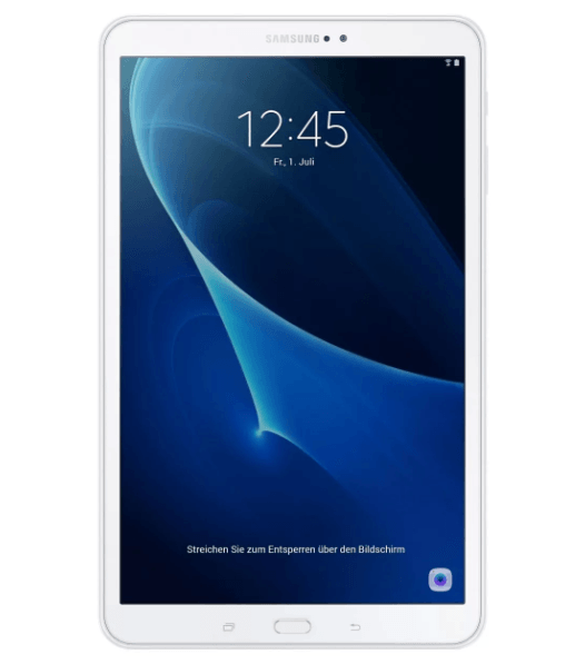 недорогой Samsung Galaxy Tab A 10.1 SM-T585 16 GB