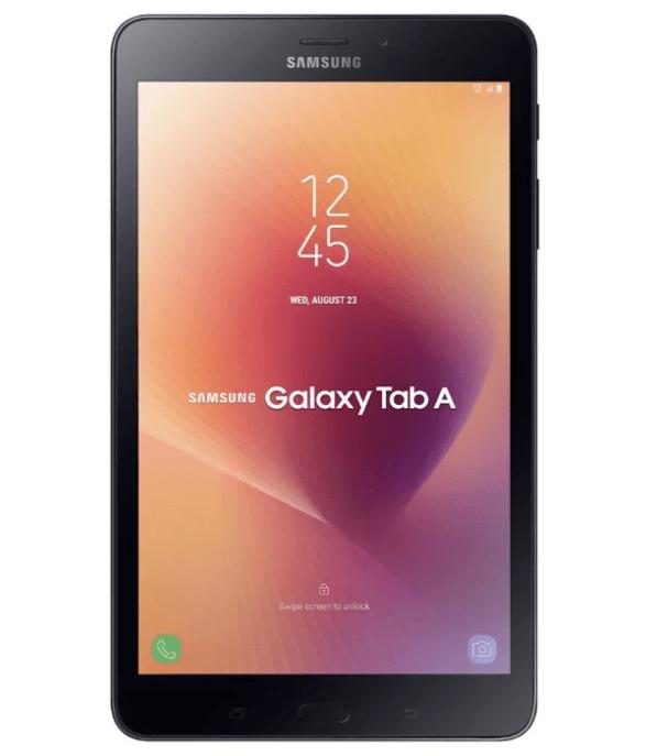 недорогой Samsung Galaxy Tab A 8.0 SM-T385 16 GB