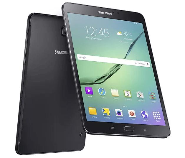 Samsung Galaxy Tab S2 8.0 SM-T719 LTE 32Gb с сим картой