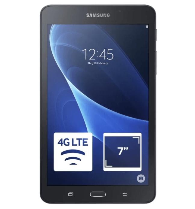 Samsung Galaxy Tab A 7.0 SM-T285 8Gb до 20