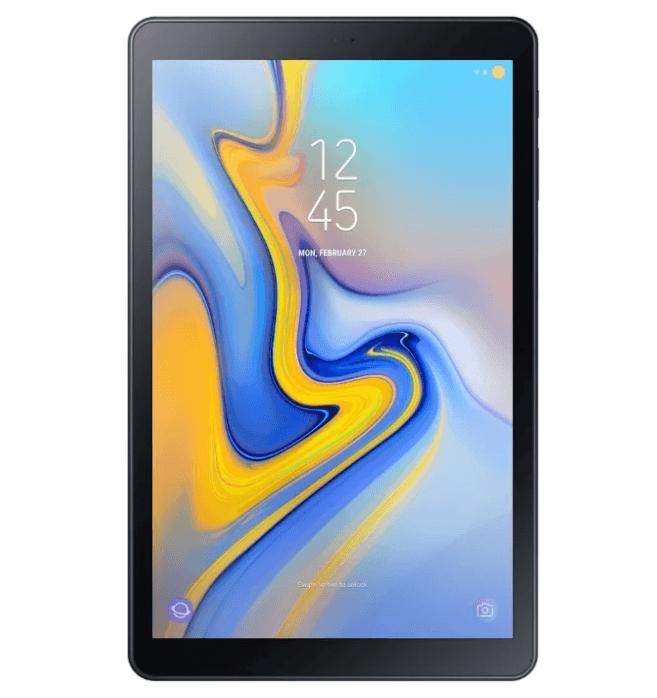 Samsung Galaxy Tab A 10.5 SM-T590 32Gb до 20