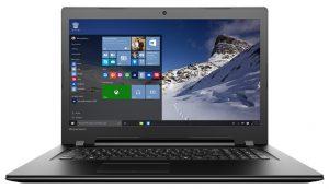 Ноутбук от Леново Lenovo B71-80