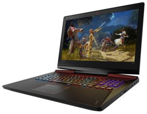 Ноутбук от Леново Lenovo IdeaPad Y910