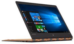 Ноутбук от Леново Lenovo Yoga 900s