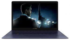 Ноутбуки от ASUS ZenBook 3 UX390UA