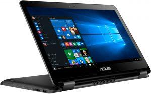 Ноутбуки от Асус ASUS VivoBook Flip TP301UA