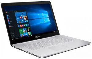 Ноутбуки от Асус ASUS VivoBook Pro N752VX