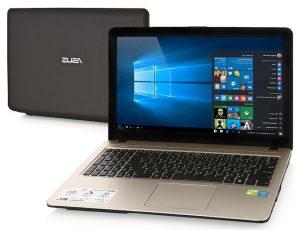 Ноутбуки от Асус ASUS X540LJ